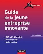 Télécharger le livre :  Guide de la jeune entreprise innovante