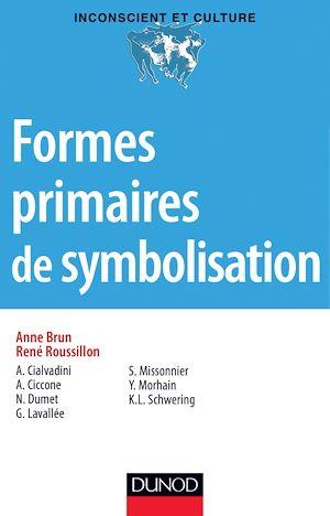 Téléchargez le livre :  Formes primaires de la symbolisation