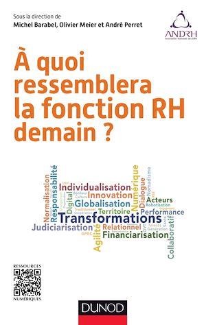 Téléchargez le livre :  A quoi ressemblera la fonction RH demain