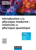 Télécharger le livre :  Introduction à la physique moderne