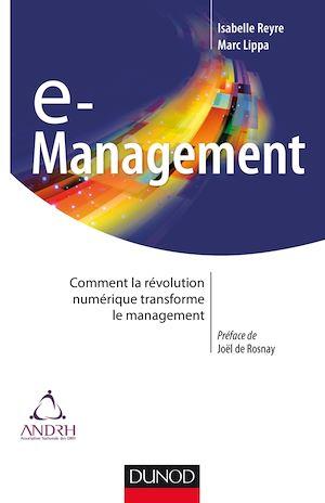 Téléchargez le livre :  E-management