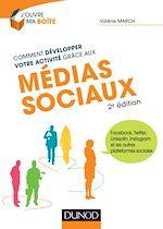 Télécharger le livre :  Comment développer votre activité grâce aux médias sociaux - 2e éd.