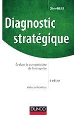 Télécharger le livre :  Diagnostic stratégique - 4e éd.