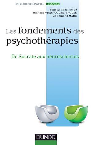Téléchargez le livre :  Les fondements des psychothérapies