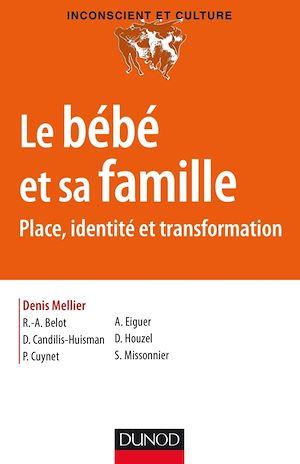 Téléchargez le livre :  Le bébé et sa famille
