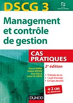 Télécharger le livre :  DSCG 3 - Management et contrôle de gestion - 2e éd