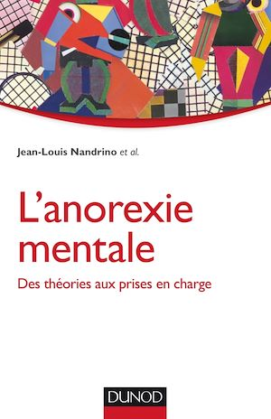 Téléchargez le livre :  L'anorexie mentale