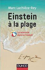 Télécharger le livre :  Einstein à la plage