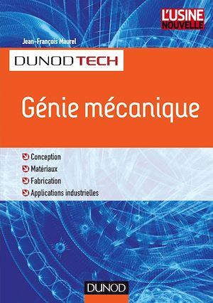 Téléchargez le livre :  Génie mécanique