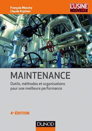 Téléchargez le livre :  Maintenance - 4e éd.