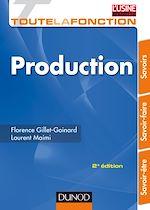 Télécharger le livre :  Toute la fonction production - 2ed.