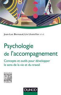 Télécharger le livre : Psychologie de l'accompagnement