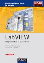 Télécharger le livre :  LabVIEW - 3e éd.