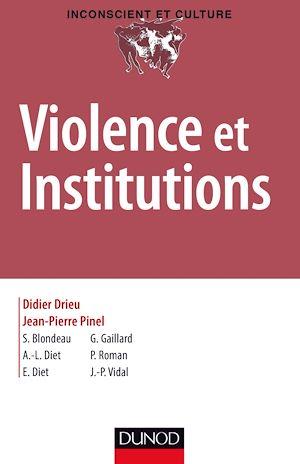 Téléchargez le livre :  Violence et institutions