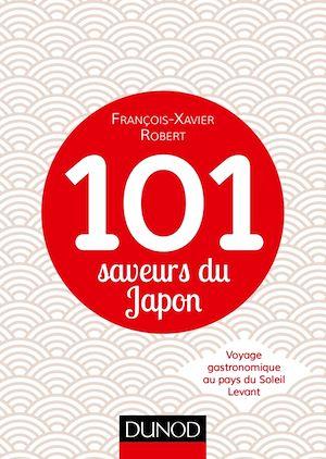 Téléchargez le livre :  101 saveurs du Japon