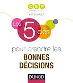 Télécharger cet ebook : Les 5 clés pour prendre les bonnes décisions