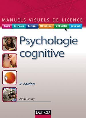Téléchargez le livre :  Manuel visuel de psychologie cognitive - 4e éd.