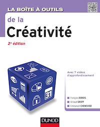 La Boîte à outils de la créativité - 2e éd.