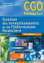 Télécharger le livre :  Gestion des investissements et de l'information financière - 10e édition
