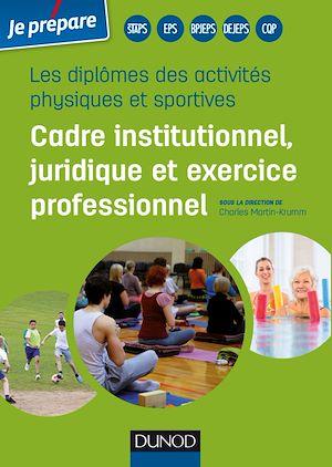 Téléchargez le livre :  Diplômes des activités physiques et sportives
