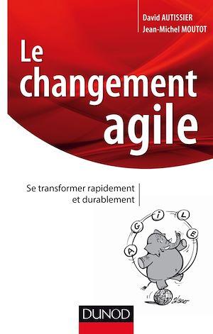 Téléchargez le livre :  Le changement agile