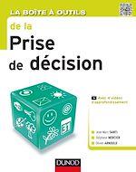 Télécharger le livre :  La Boîte à outils de la Prise de décision