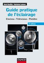 Télécharger le livre :  Guide pratique de l'éclairage - 5e éd.
