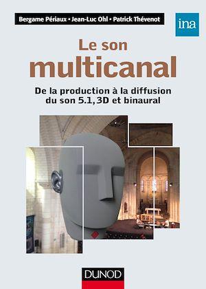 Téléchargez le livre :  Le son multicanal