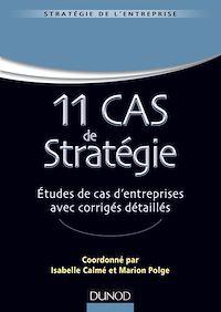 11 Cas de Stratégie