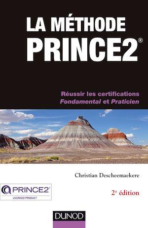 Téléchargez le livre :  La méthode Prince2 - 2e éd.