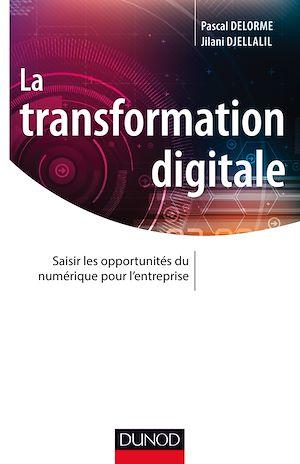 Téléchargez le livre :  La transformation digitale