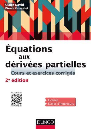 Téléchargez le livre :  Equations aux dérivées partielles - 2e éd.
