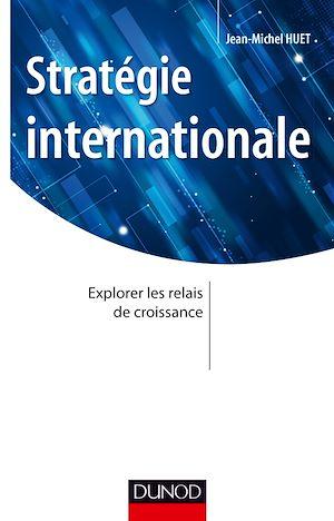 Téléchargez le livre :  Stratégie internationale