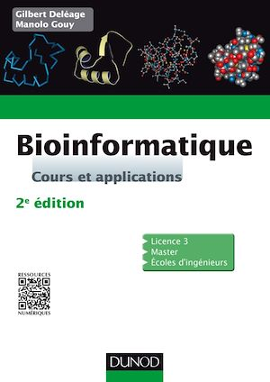 Téléchargez le livre :  Bioinformatique - 2e édition