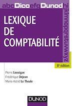 Télécharger le livre :  Lexique de comptabilité - 8e édition