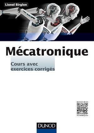 Téléchargez le livre :  Mécatronique