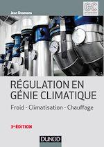 Télécharger le livre :  Régulation en génie climatique - 3e éd.