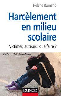 Télécharger le livre : Harcèlement en milieu scolaire