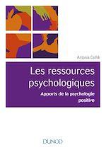Télécharger le livre :  Les ressources psychologiques