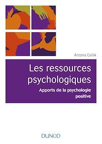 Les ressources psychologiques