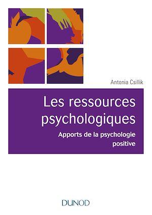 Téléchargez le livre :  Les ressources psychologiques