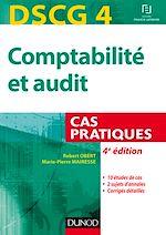Télécharger le livre :  DSCG 4 - Comptabilité et audit - 4e éd.
