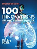 Télécharger le livre :  100 innovations qui vont changer votre vie