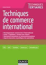 Télécharger le livre :  Techniques de Commerce international