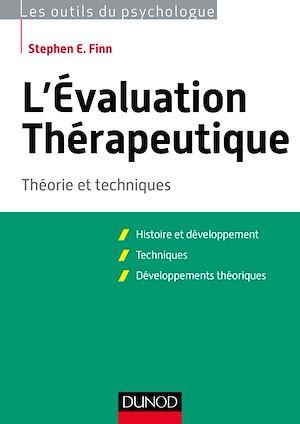 Téléchargez le livre :  L'évaluation thérapeutique