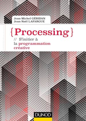 Téléchargez le livre :  Processing