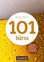 Télécharger le livre :  101 bières - 2ed.