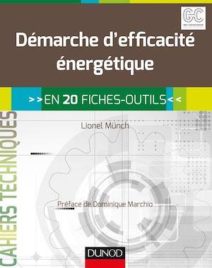 Téléchargez le livre :  Démarche d'efficacité énergétique