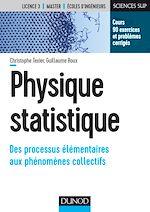 Télécharger cet ebook : Physique statistique
