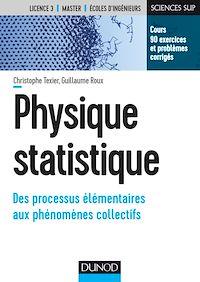 Télécharger le livre : Physique statistique